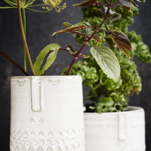 Vases, caches pots